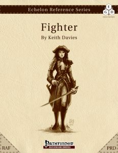 Echelon Reference Series: Fighter (PRD-Only, RAF) cover
