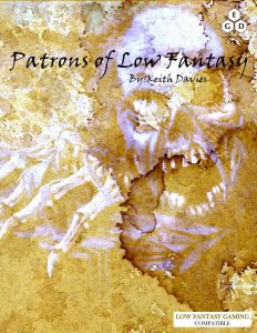 Patrons of Low Fantasy